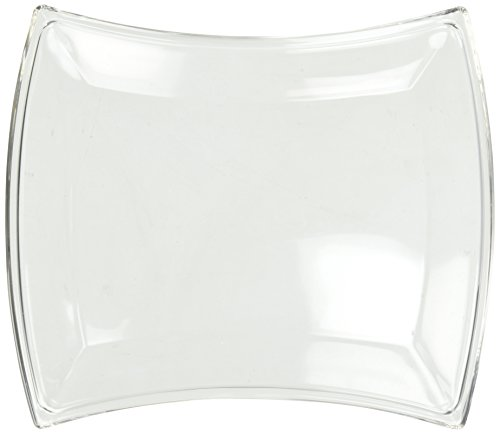 Walther Glas 1214352 Winx Teller 300 mm, glatt