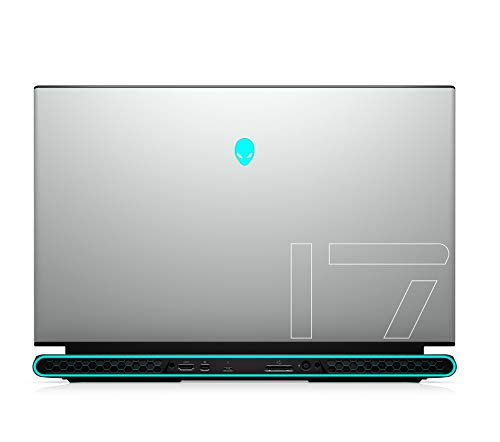 Product Image 1: Alienware m15 R3 15.6inch FHD Gaming Laptop (Lunar Light) Intel Core i7-10750H 10th Gen, 16GB DDR4 RAM, 512GB SSD, Nvidia GeForce RTX 2060 6GB GDDR6, Windows 10 Home (AWm15-7272WHT-PUS)