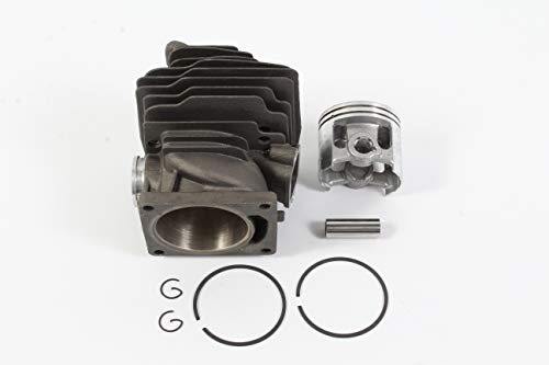 Rotary 16072 Cylinder/Piston Assembly Replaces Stihl 1128 020 1250. Fits Model MS461 Chainsaw & GS 461 Rock Boss Concrete Saw. 52mm