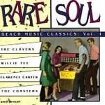 Rare Soul: Beach Music 1