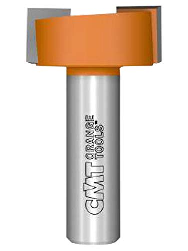 CMT Orange Tools 901.627.11–Erdbeere für Nutfräser HM S 12D 12.7x 19
