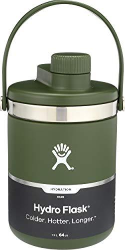 Hydro Flask Oasis Olive 64 Ounce, 1 EA