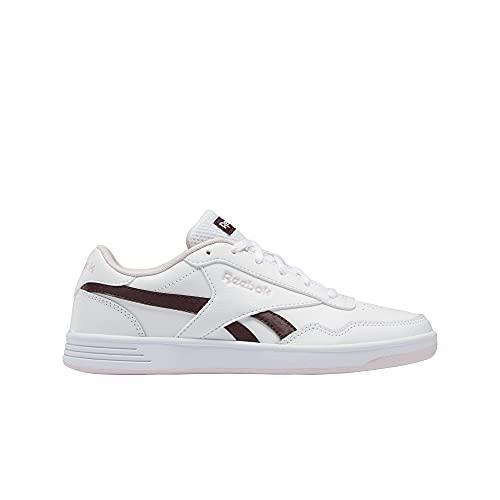 Reebok Royal TECHQUE T, Zapatillas de Tenis, FTWBLA/Granat/FROBER, 35 EU