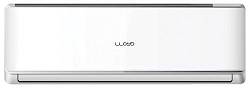 Lloyd 1.5 Ton 1 Star Split AC (Copper, LS19AA3, White)