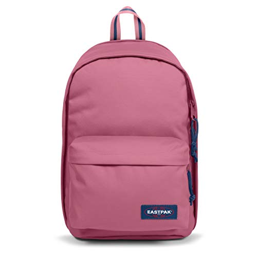 Eastpak Back to Work Rucksack, 43 cm, 27 L, Rosa (Blakout Salty)