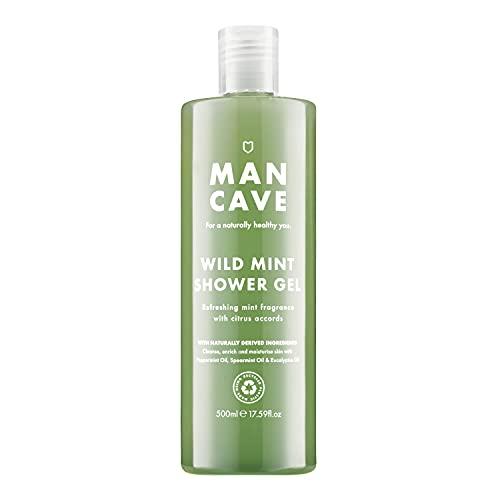 ManCave Wild Mint Duschgel, 0.5679895 kg