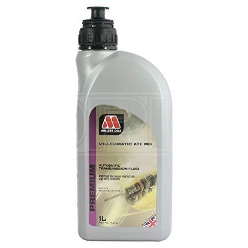 Millers huiles Millermatic ATF Mo – 1L