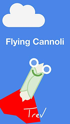 Flying Cannoli (English Edition)