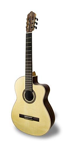 APC Luthier Gold CW Guitarra clásica (funda incluida)
