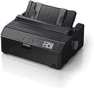 Epson LQ-590II Dot Matrix Printer - Monochrome