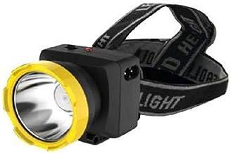 اولسينمارك ضوء LED للرأس قابل للشحن omsl2671