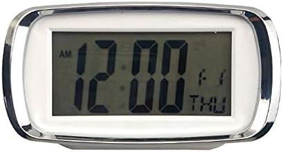 WECDS New Max 83% OFF Candy depot Color Digital Alarm Night LCD Smart Clock Light