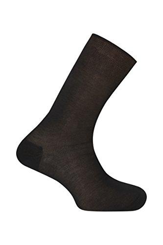 Punto Blanco 1340510 Calcetines cortos, Negro (Negro 090),