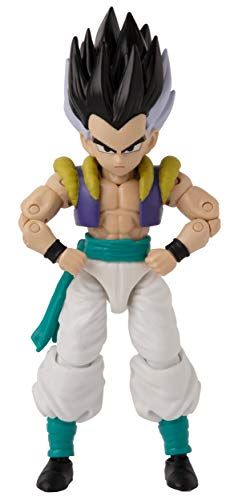Bandai Dragon Ball Super Dragon Stars 17cm Anime Figure - Gotenks
