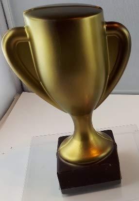 02#072721 Schokoladen Pokal, GOLD ODER SILBER Fußball, Golf, Tennis, Zartbitter, Weihnachten, Geburtstag, Geschenke