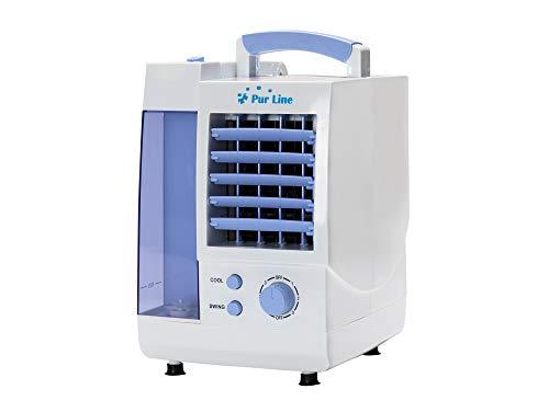 PURLINE Climatizador evaporativo de sobremesa bajo Consumo RAFY 30