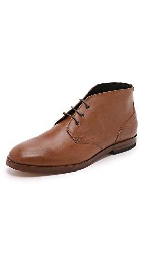 Hudson London Herren Houghton 2 Chukka Boots, Braun (Brown), 42