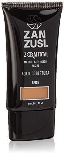 Base De Maquillaje Prolux marca ZAN ZUSI