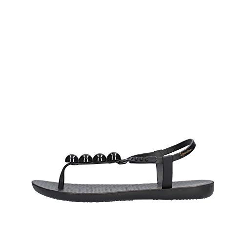 Ipanema Charm Sandal VI 82517 20766 Black Size 39