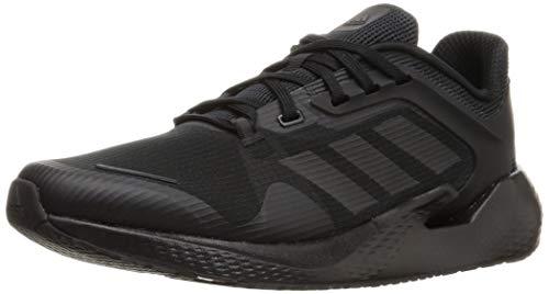 adidas Men's ALPHATORSION M Running Shoes, Negbás, 9.5 UK