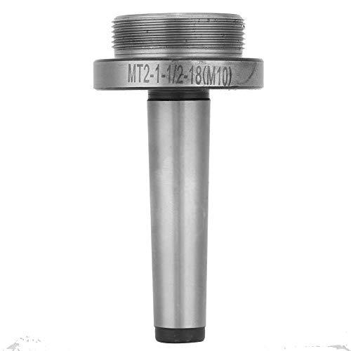 Vástago de mandrinar MT2, herramienta de torno Vástago de mandrinar MT2 de 1/2 '', herramienta confiable Acero al manganeso Hogar para la industria