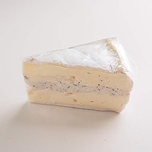 築地魚群 [白カビタイプ] ブリー・トリュフ 100g フランス産 冷蔵便