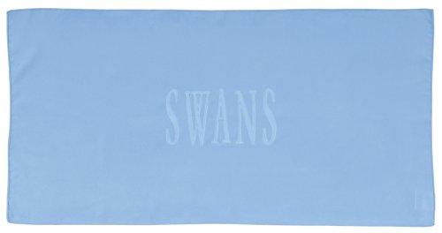 SWANS Microfaser Sporthandtuch SA-26 , Farbe:blau