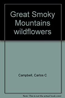 Great Smoky Mountains wildflowers