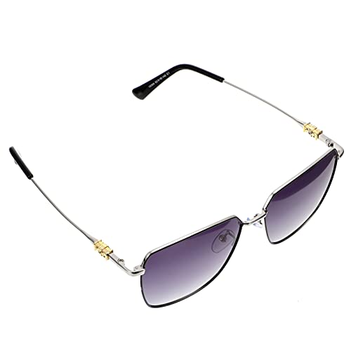 STOBOK 1 par mujer hombre gafas de sol ciclismo gafas al aire libre verano playa gafas gafas de sol deportes gafas de sol para correr conducción pesca