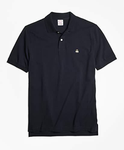 Brooks Brothers(ブルックス ブラザーズ) GF ストレッチコットンピケ ポロシャツ Extra-Slim Fit 32717750 ...