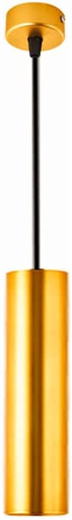 Modeen Max 79% OFF Simplicity Aluminum Super Special SALE held Pendant Light Tube Long LED Chandelie