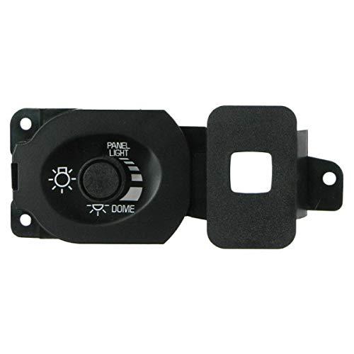 02 impala headlight switch - 3
