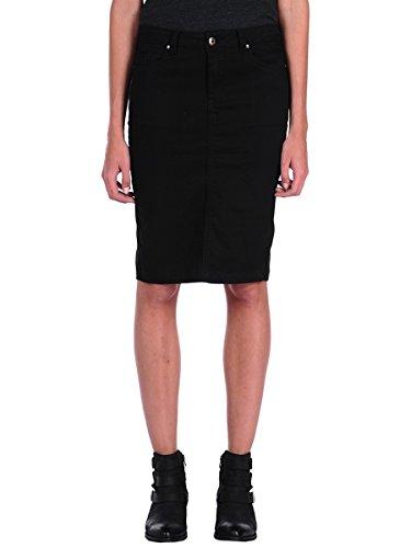 Blank NYC Black Pencil Skirt in Nightchild Nightchild 29