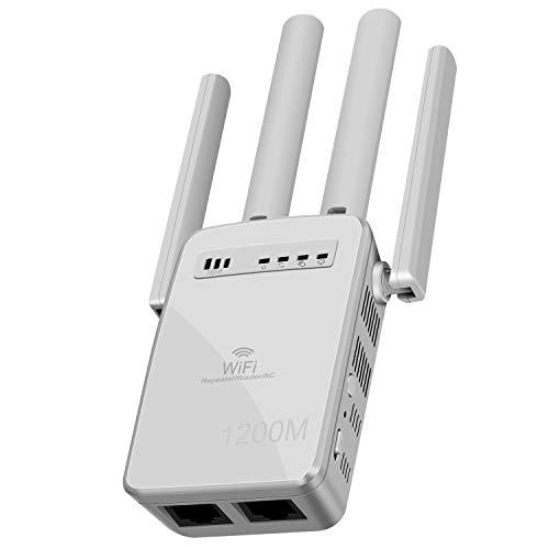 Imagen de Repetidor Para Wifi Con Puerto Ethernet Digitnow! por menos de 40 euros.
