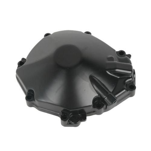 XFMT Stator Engine Cover Crank Case Compatible with Suzuki GSX-R 1000 GSXR1000 2009-2016 2009 2011 2013