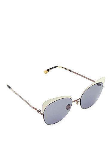 Mykita Luxury Fashion Damen ANNELI284 Multicolour Metall Brille | Jahreszeit Permanent