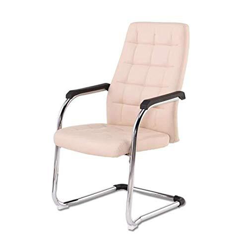 Executive Recline bureaustoelen lederen kussens, computer bureau chroom been eetkamer tekening kamer multifunctioneel gebruik fauteuil bureaustoel