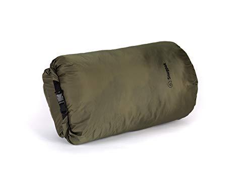 Snugpak | Dri-Sak | 100% Waterproof (Olive, 8L)