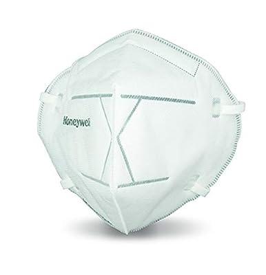 Honeywell DF300 N95 Flatfold Disposable Respirator- Box of 50 by Honeywell