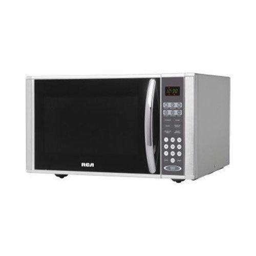 (Ship from USA) CURTIS RMW1138 RCA 1.1 CU Ft Microwave SS /ITEM NO#I-86/Q-UI754369311