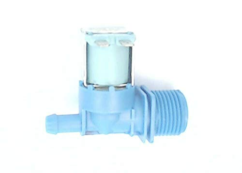 Price comparison product image NEW Primeco 326032997 Water Inlet Valve Compatible for Kenmore,  Crosley,  Whirlpool,  Washer WP326032997,  326032997,  PS11741016,  4433037,  AP6007891 Made by OEM Parts Manufacturer - 1 YEAR WARRANTY