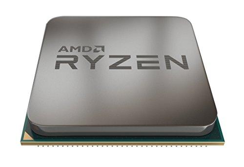 AMD Ryzen 7 3800X - 3.9 GHz - 8 c¿urs - 16 filetages - 32 Mo Cache - Socket AM4 - OEM