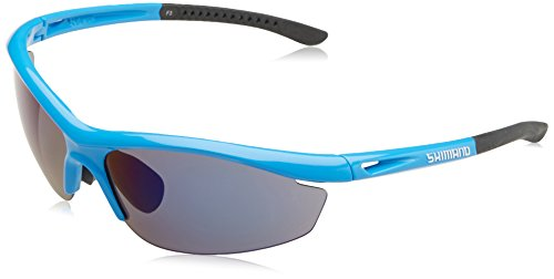 SHIMANO ECES20RUBL - Gafa S20r Azul/Negro 2l V15