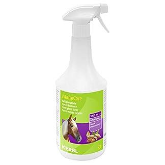 Kerbl 321577 ManeCare Mane and Fur Shine Spray 1000 ml 12
