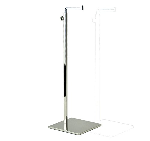 adjustable display stand - 8