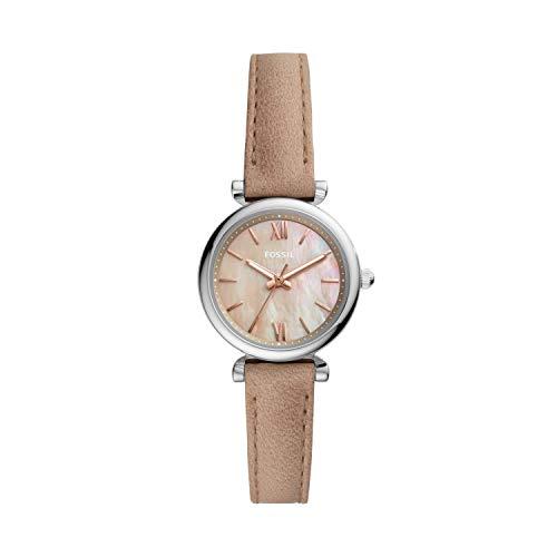 El Mejor Listado de Reloj Fossil para Dama - solo los mejores. 9