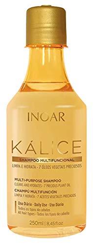 Inoar Shampoo Multifuncional Kalice 250Ml, Inoar