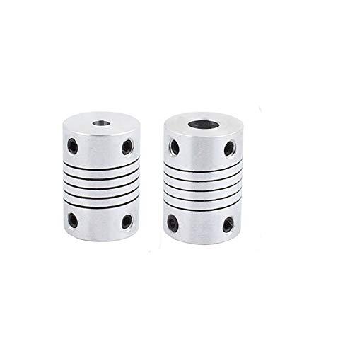Xnrtop 4mm to 6mm Wholesale Shaft Coupling 18mm Stepp Tucson Mall Length Diameter 25mm