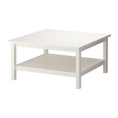 ikea salontafel hemnes wit