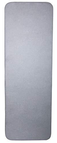 "TIVIT Rectangular Ironing Board Covers - 22"" x 59"" Rectangular Ironing Board Cover, Made for ""The Original Big Board with 3 Layer Padding and AlumiTek Coating"